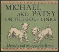 Michael and Patsy on the Links