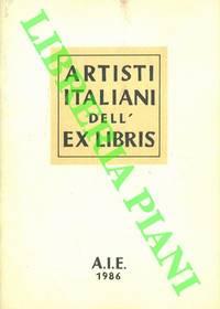 Artisti italiani dell\'ex libris