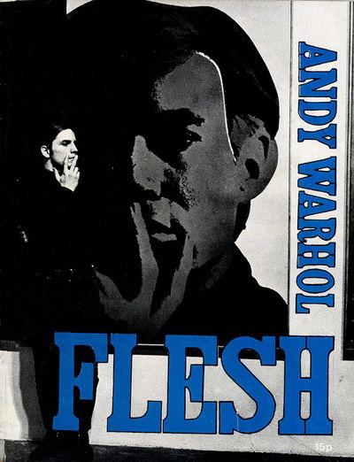 ANDY WARHOL'S FLESH (1968; 1971 UK)...