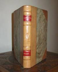 Racine, sixième édition