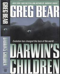 image of Darwin's Children (Signed by Author)(1st Printing)