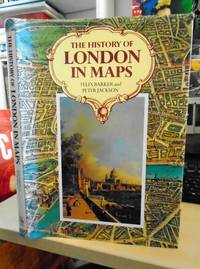 image of The History of London in Maps