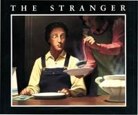 STRANGER by  CHRIS VAN ALLSBURG - from Aleph-Bet Books, Inc. and Biblio.com