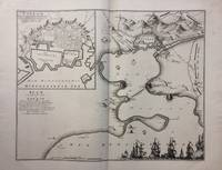Plan de la Ville et de la Rade de Toulon