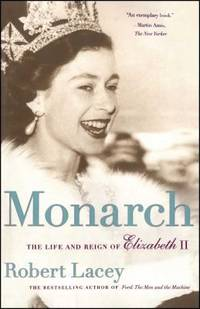 image of Monarch : The Life and Reign of Elizabeth II
