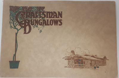 Craftsman Bungalows Edition de Luxe