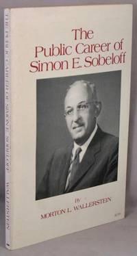 image of The Public Career of Simon E. Sobeloff.