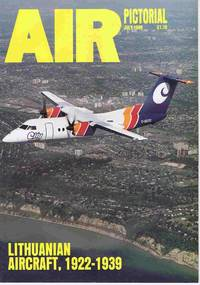 Air Pictorial July 1988