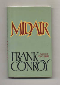 Midair  - 1st Edition/1st Printing