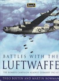 Xbattles With the Luftwaffe Bk