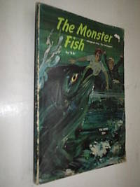 Monster Fish by B.B - Paperback - First Edition - 1971 - from Flashbackbooks (SKU: biblio336)