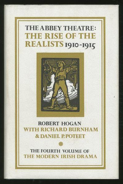 (Dublin): The Dolmen Press, 1979. Hardcover. Near Fine/Near Fine. First edition. Octavo. 532 pp. Sli...