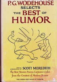 image of P.G. Wodehouse Selects the Best of Humor