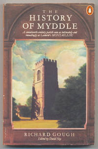 image of The History of Myddle