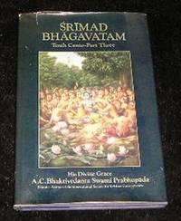 Srimad Bhagavatam Tenth canto-Part Three