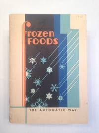 image of Frozen Foods THE AUTOMATIC WAY.