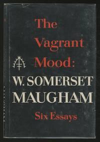 image of The Vagrant Mood: Six Essays
