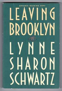 Leaving Brooklyn [ADVANCE READING COPY - ARC]