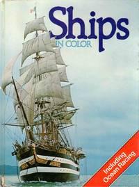 Ships In Color-Including Ocean Racing