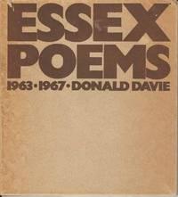 Essex Poems 1963 - 67