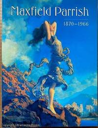 image of Maxfield Parrish, 1870-1966