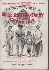 Uncle Jeremiah and Family at the Great Fair. Their Observations and  Triumphs