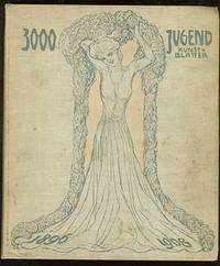 Munchen: Verlag der Jugend, 1909. Hardcover. Very Good. First American edition. Front fly with conte...
