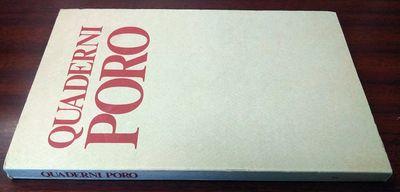 Venice: Associazione Degli Amici dell'Arte Extraeuropea, 1982. First Edition. Octavo; VG softcover; ...