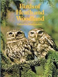 image of Birds of Heath and Woodland