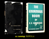 image of i: Six Nonlectures with:  The Enormous Room