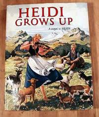 Heidi Grows Up