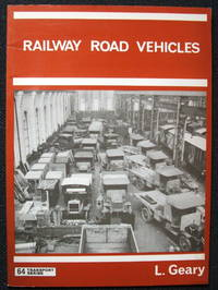 Railway Road Vehicles