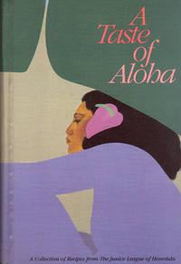 image of A TASTE OF ALOHA