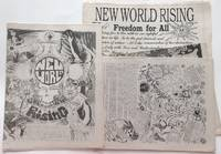 image of A New World Rising [four issues]