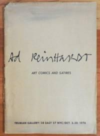 Art Comics and Satires