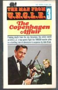 THE COPENHAGEN AFFAIR The Man from U. N. C. L. E. 3