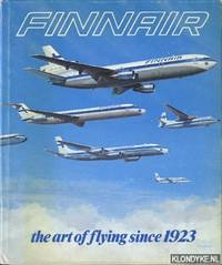 Finnair. The Art of Flying Since 1923