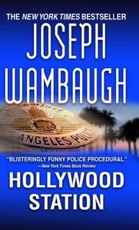 Hollywood Station by JOSEPH WAMBAUGH - Paperback - from Millpond Records & Books (SKU: 00043413)