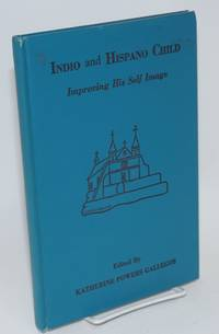 Indio and Hispano child: improving his self image