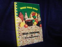 image of More Than Soup Bean Cookbook