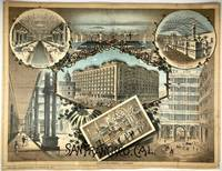 Palace Hotel. San Francisco, Cal