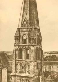 image of L'Art Roman de Bourgogne: Etudes d'Histoire et d'Archéologie