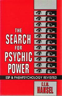 image of The Search for Psychic Power