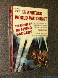 Is Another World Watching? The Riddle of the Flying Saucers (1079)