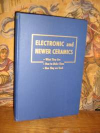 Electronic and Newer Ceramics
