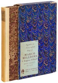 Marco Millions