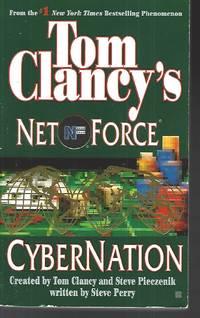 Cybernation (Tom Clancy's Net Force, Book 6)