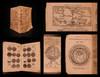 Cosmographia Petri Apiani, per Gemmam Frisium