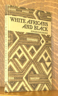 WHITE AFRICANS AND BLACK