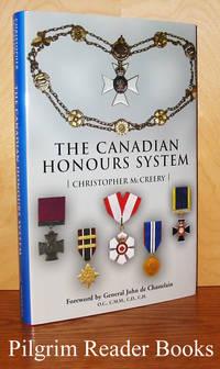 The Canadian Honours System. (Desiderantes Meliorem Patriam).
